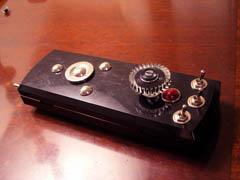 microcasket